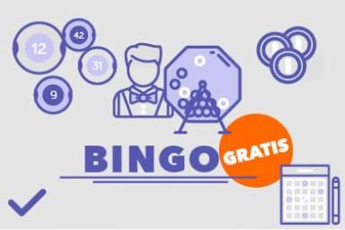 Bingo gratis: juega sin dinero desde toda Perú