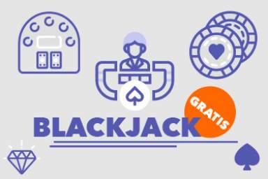 Blackjack online gratis: juega sin dinero desde Perú