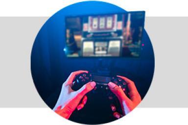 ¡Juega en el casino!... ¿dentro de un videojuego?