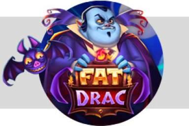 Fat Drac de Push Gaming: una tragamonedas perfecta para Halloween