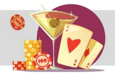 Ofrece a tus invitados la mejor fiesta de casino posible