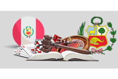 ¿Quién regula los casinos online que operan en Perú?