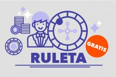 Ruleta online gratis: catálogo de juegos sin dinero en Perú