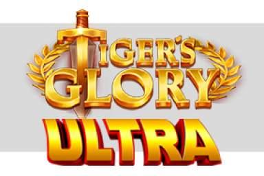 Tiger's Glory Ultra: tragamonedas de Quickspin llena de emoción
