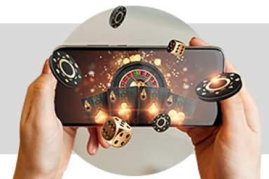 Ventajas de jugar en un casino online desde tu teléfono inteligente