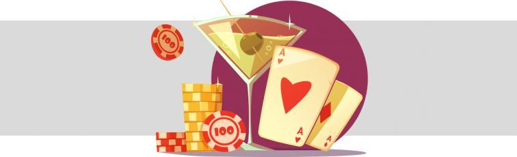 Fiesta y casino